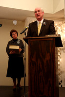 Pastor & Mary Grismore's 20th Anniversary Celebration